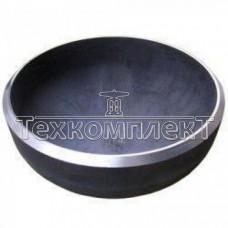 Заглушка стальная эллиптическая, 45х3ГОСТ 17379-2001